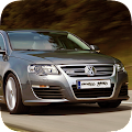 Game Passat B6 Drift Simulator APK for Kindle