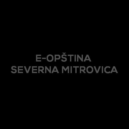 Android aplikacija E-opština Severna Mitrovica