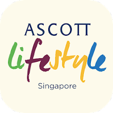 Ascott Lifestyle Singapore