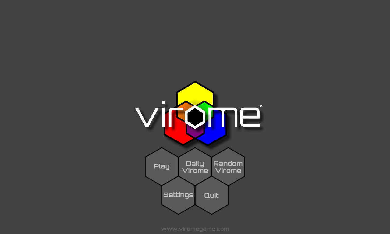 Virome Screenshot