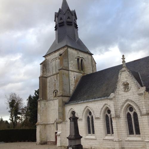photo de Eglise Saint Antoine et Saint Denis (Dominois)