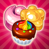 Download Sweet Candy Match 3 APK for Android Kitkat