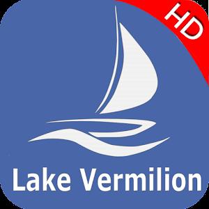 Lake Vermilion Offline GPS Charts For PC / Windows 7/8/10 / Mac – Free Download