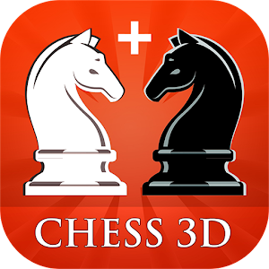 Real Chess 3D New App on Andriod - Use on PC