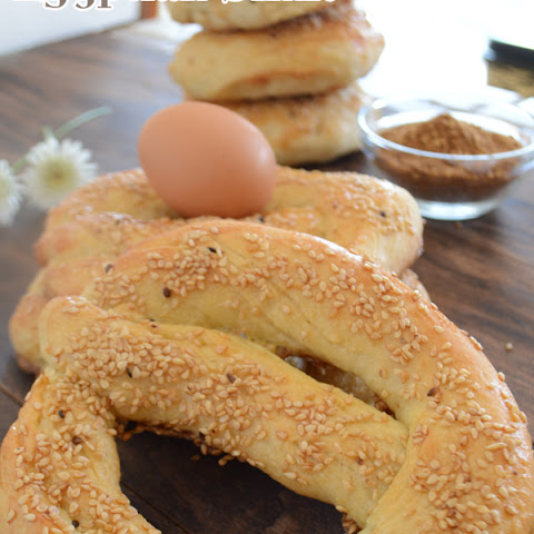 Egyptian Simit