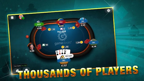 Lastest Poker Omaha APK for PC