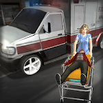 City Guardian Ambulance Sim 3D 1.2 Apk