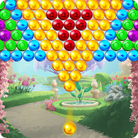 Bubble Eden For PC (Windows And Mac)