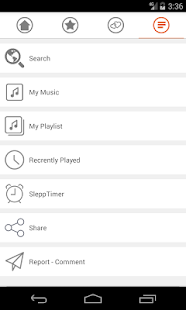Free Download Top Anghami Music - Free APK for Blackberry