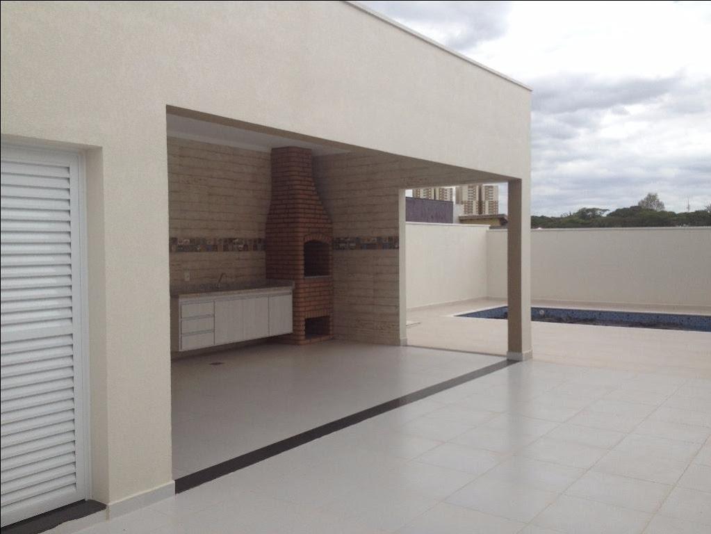 Casa  Residencial Alto Da Boa Vista  Paulínia