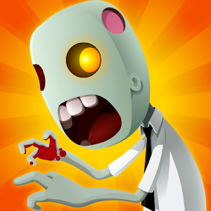 Zombie Sweeper: Minesweeper Action Puzzle For PC / Windows 7/8/10 / Mac – Free Download