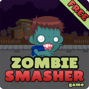 Zombie Smasher Game For PC (Windows & MAC)