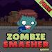 Zombie Smasher Game Icon