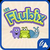 Download Flubix - first words APK for Laptop