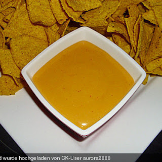 Cheez Whiz Sauce Recipes