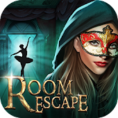 Game Room Escape:Cost of Jealousy APK for Kindle