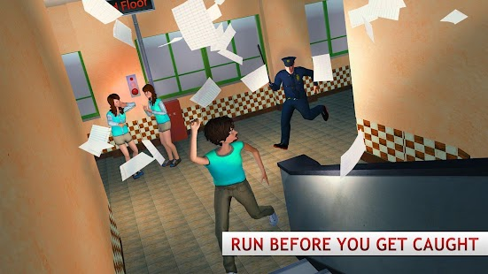 High School Gangster android spiele download