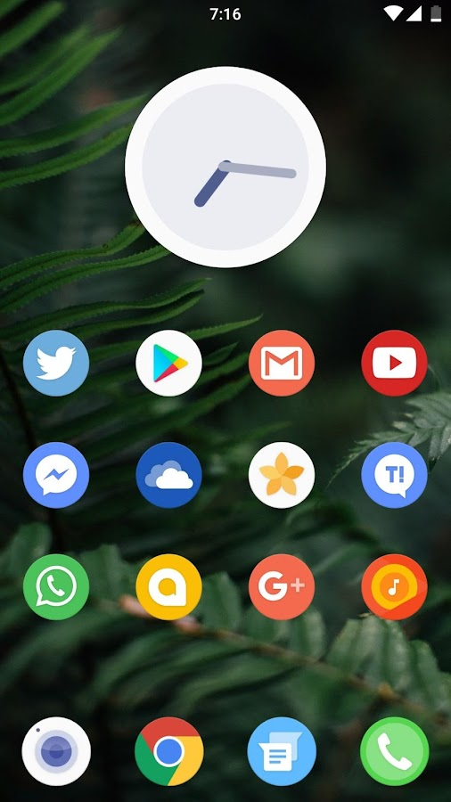 Grace Pixel UX - Icon Pack Screenshot 7