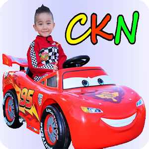 Play Toys With CKN Toys For PC