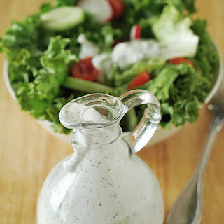 Coconut Salad Dressing Recipes