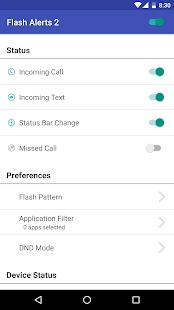 App Flash Alerts 2 APK for Windows Phone