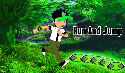Free Jungle Ben Worlds APK for Windows 8