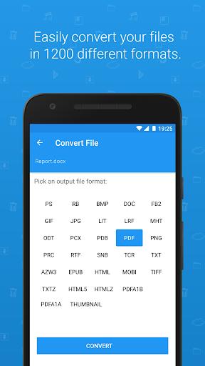 MobiSystems File Commander - File Manager/Explorer screenshot 4