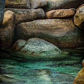 o by Jhonny Yang - Landscapes Waterscapes