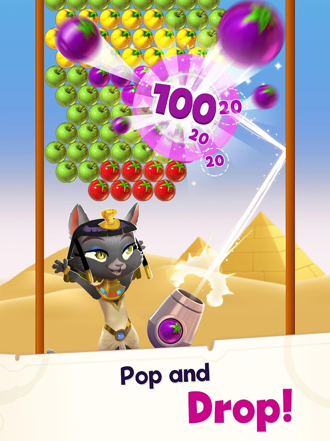 Bubble Island 2 - Pop Shooter Screenshot 10