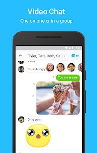 Kik APK for iPhone
