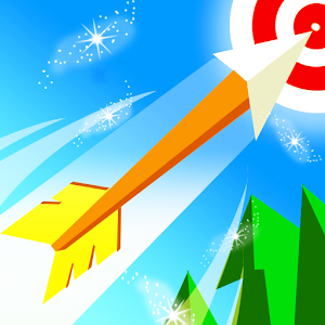 Flying Arrow!. Online PC (Windows / MAC)