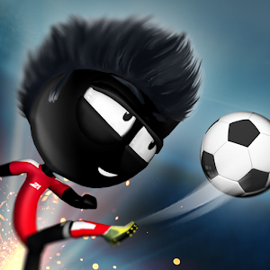 Stickman Soccer 2018 For PC (Windows & MAC)