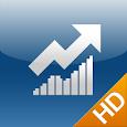 Moneycontrol Markets on Tablet