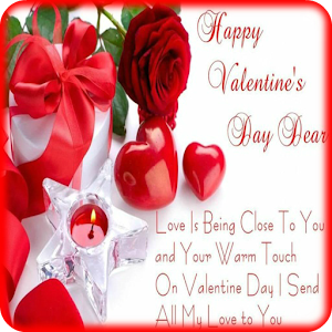 Download Valentines Day Greetings 2017 for Windows Phone
