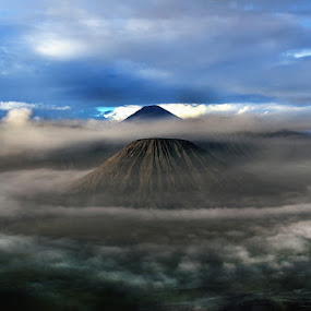 Bromo by Gusti Mhn - Landscapes Mountains & Hills