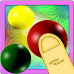 Tap Addicted – Free Clicker Game 3D Icon