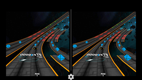 Radial-G : Infinity Screenshot