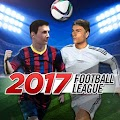 Football 2017 APK for Ubuntu