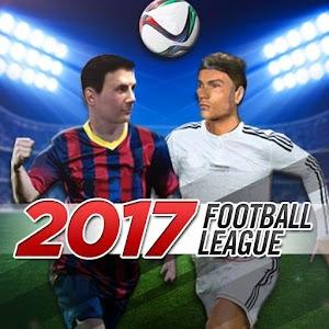 Game Football 2017 APK for Windows Phone