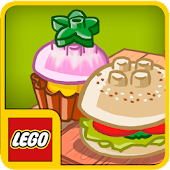 LEGO® DUPLO® Food APK for Ubuntu