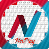 Download NetPlay - TV and Movies APK on PC