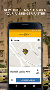 Easy Taxi - For Drivers APK for Bluestacks