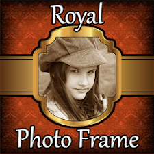Latest Royal Picture Frames