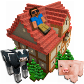Download Medieval Craft: Town Building APK to PC