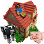 Medieval Craft: Town Building for Lollipop - Android 5.0