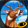 DEER HUNTER 2014 APK for Bluestacks