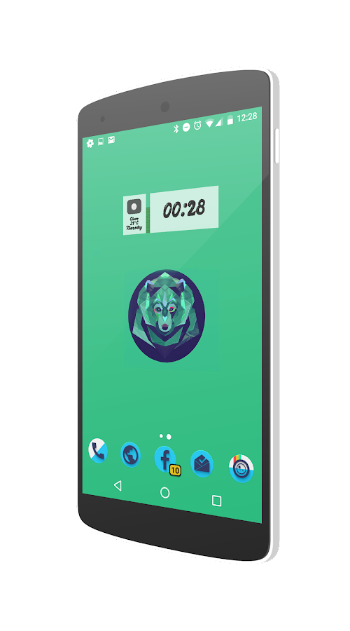 ColorfulZooper Pro Screenshot 2