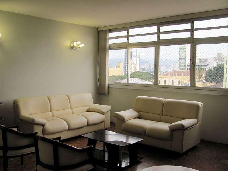 [Ótimo apartamento no Condomínio Edifício Martins para venda]