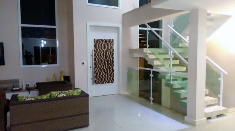 Casa 5 Dorm, New Ville, Santana de Parnaiba (CA0912) - Foto 3