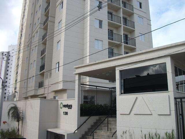 Apartamento residencial à venda, Vila Paulista, Guarulhos.